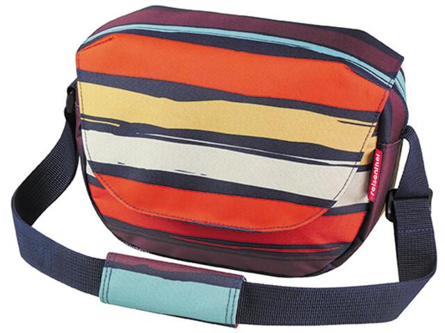 KlickFix Funbag, artist stripes